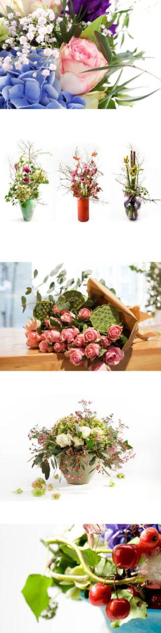 Blumensträuße für Augsburg