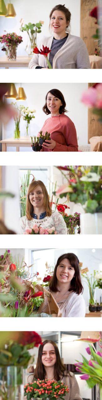 Blumenmanufaktur Augsburg: Blumen für Events, Floristik, Blumensträuße